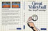 echange, troc Great Volleyball