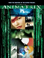 The Animatrix: The Complete First Season [HD]