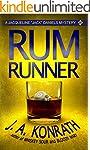 "Rum Runner - A Thriller (Jacqueline ""..."