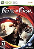 51CNI7vt02L. SL160  REVIEW: Prince of Persia (Multiplatform)