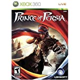 Prince Of Persia - Xbox 360 ~ UBI Soft