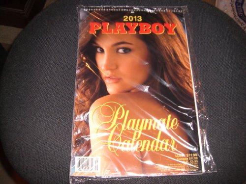 playboy 2013 playmate wall calendar amazon com books playboy 2013