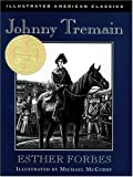 The Literacy Bridge - Large Print - Johnny Tremain (0786270667) by Esther Forbes
