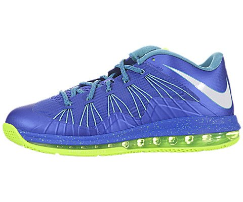 Nike Air Max Lebron X Low (Sprite) (11) (Air Lebron Slide compare prices)