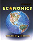Economics (0071124969) by Samuelson, Paul A.
