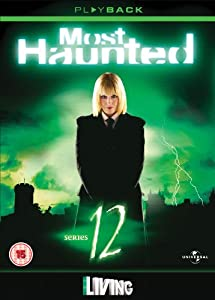 Most Haunted: Complete Series 12 [DVD]