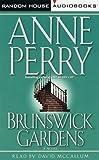 Brunswick Gardens: A Pitt Mystery