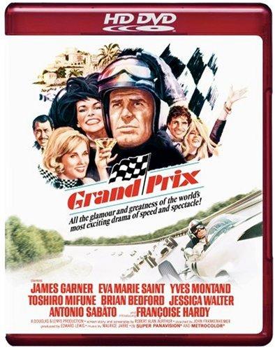 Grand Prix / Гран при (1966)