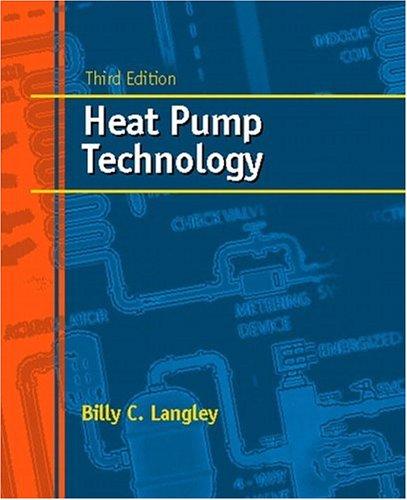 Heat Pump Technology (3rd Edition)