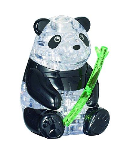 Original 3D Crystal Puzzle - Panda
