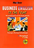 img - for Business English to the Point. 2 CDs mit  bungsbuch. Gek rzte Sonderausgabe. Wirtschaftsenglisch auf den Punkt gebracht. (Lernmaterialien) book / textbook / text book