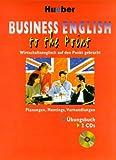 img - for Business English to the Point. 2 CDs mit  bungsbuch. Gek rzte Sonderausgabe. Wirtschaftsenglisch auf den Punkt gebracht. (Lernmaterialien) book / textbook / text book