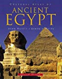 Cultural Atlas of Ancient Egypt, Revised Edition (Cultural Atlas Series) (0816040362) by Baines, John