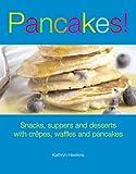 Kathryn Hawkins Pancakes