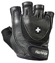 Harbinger Pro Gloves black (Design: S)