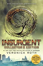 Insurgent: Collector's Edition (Divergent)