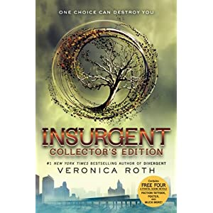 """a short summary and critique of veronica roths book insurgent """"the next big thing"""" (rolling stone) """"roth knows how to write the novel's love story, intricate plot, and unforgettable setting work in concert to deliver a novel that will rivet fans of the first book"""" (publishers weekly) """"in this addictive sequel to the acclaimed divergent,a bleak post-apocalyptic chicago collapses into all- out."""