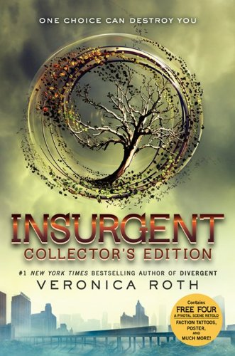Insurgent: Collectors Edition (Divergent)