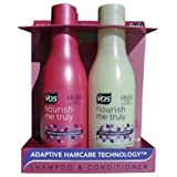 VO5 Nourish me truely - Shampoo + Conditioner (Special Value Pack)