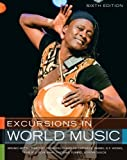 img - for Excursions in World Music, 6th Edition book / textbook / text book
