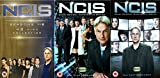 NCIS (Naval Criminal Investigative Service) Complete TV Series DVD [60 Discs] Box Set Collection: Season 1, 2, 3, 4, 5, 6, 7, 8, 9 and 10 and + Extras