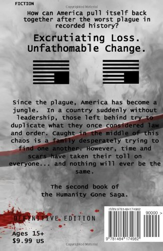 Humanity Gone: Facade of Order: Volume 2