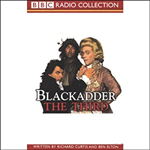 Blackadder the Third Radio/TV Program