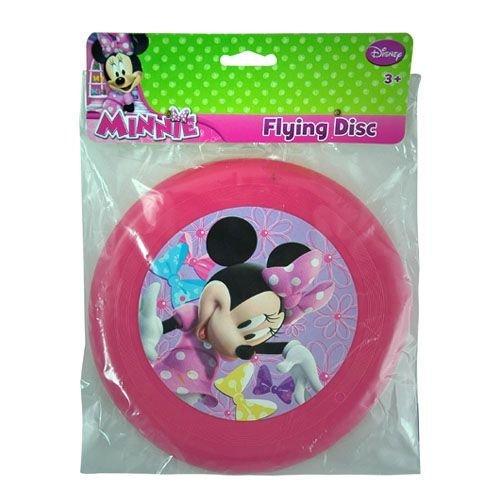 Disney Minnie Mouse Flying Disc