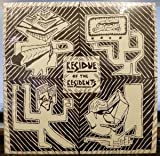 RESIDUE OF THE LP (VINYL ALBUM) US RALPH 1983