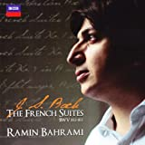 Bahrami Ramin The French Suites