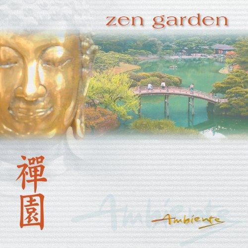 CD : COLIN WILLSHER - Ambiente Zen Garden