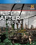 Life After People [Blu-ray]
