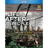Life After People [Blu-ray]by Struan Rodger