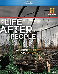 Life After People [Blu-ray] [US Import]