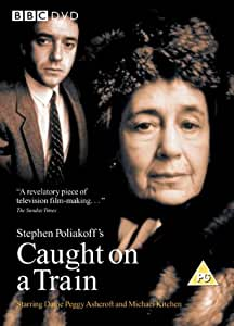Caught On A Train [1980] [DVD]