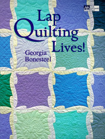 Lap Quilting Lives! (Lap Quilting compare prices)
