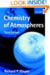 Chemistry of Atmospheres: An Introduc...