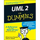 UML 2 For Dummiesby Michael Jesse Chonoles