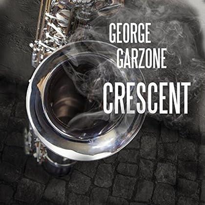 George Garzone - Crescent