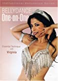 Bellydance One-On-One Essential Technique With [DVD] [Import]