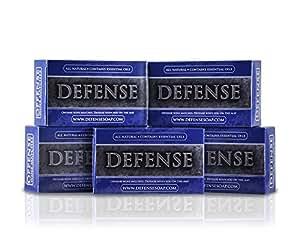 Defense Soap 4