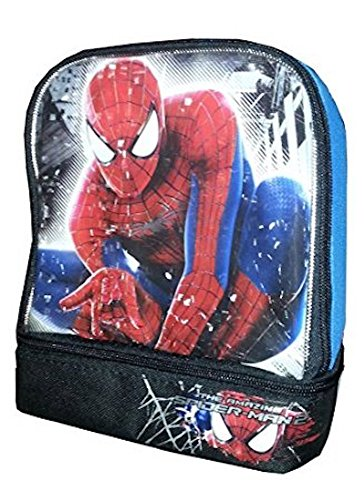 The Amazing Spider-man 2 Lunch Bag - 1