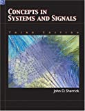 Concepts in systems and signals /