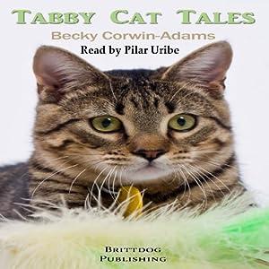 Tabby Cat Tales Audiobook