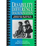 img - for Disability, Difference, Discrimination: Perspectives on Justice in Bioethics and Public Policy (Point/Counterpoint: Philosophers Debate Contemporary Issues) book / textbook / text book