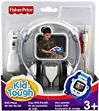 Fisher-Price Kid-Tough DVD Player On-the-Go Kit