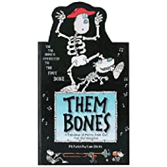 Them Bones: A Fabulous 1.5 Metre Pull-out Hang-up Skeleton