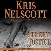 Street Justice: Smokey Dalton, Book 7 | Kris Nelscott