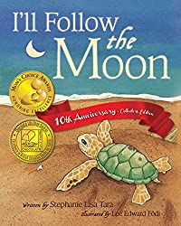 (FREE on 12/30) I'll Follow The Moon - 10th Anniversary Collector's Edition by Stephanie Lisa Tara - http://eBooksHabit.com