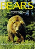 Bears: Behavior - Ecology - Conservation (1853109134) by Bauer, Erwin